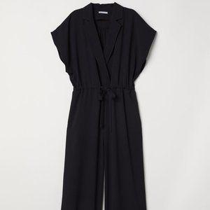 *NWT* Black Jumpsuit